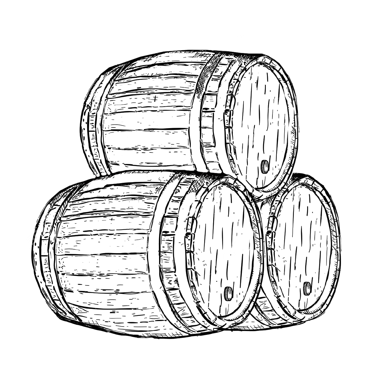 barrel vin vermouth routin rouge