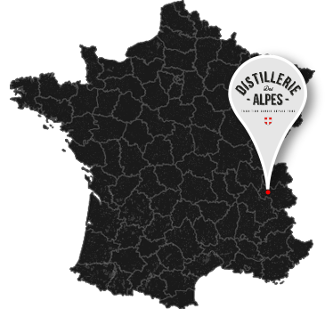 distillerie des alpes à Chambéry