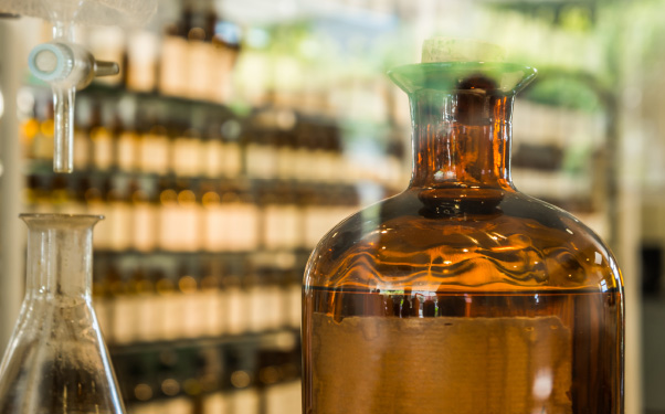 flacon experience distillerie