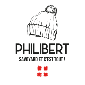 logo marque philibert